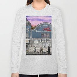 London Cinema Long Sleeve T-shirt