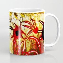 The Lights Fireworks Coffee Mug