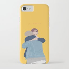 21:21 Forever iPhone Case