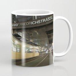 Friedrichstrasse Coffee Mug