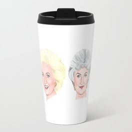 The Golden Girls 2 Travel Mug