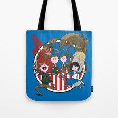 What time is it?! Tote Bag