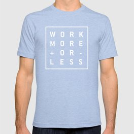 WMOL Tee T-shirt