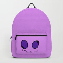 Google Eyes Backpack