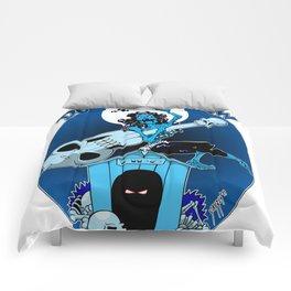 Doghouse Crew Comforters