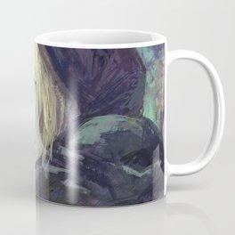 Ice Tiger of Russia Coffee Mug