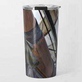 siren of the sea Travel Mug