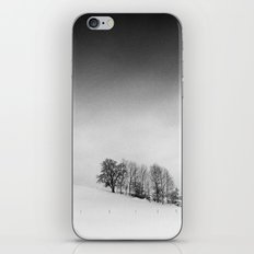 Solidarity iPhone & iPod Skin