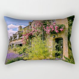 Cotswold Colours Rectangular Pillow