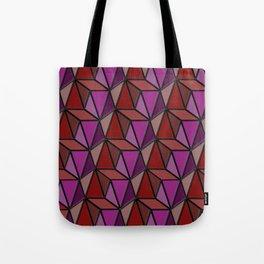 Geometrix 167 Tote Bag