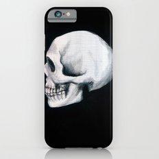 Bones XII iPhone 6s Slim Case