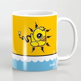Unplug It! Coffee Mug