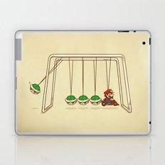 Mamma Mia! Laptop & iPad Skin