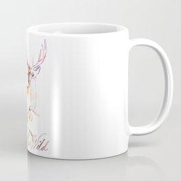 The Marauders - We Are Wild Coffee Mug
