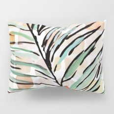 Darling, Through This Way: Under The Leaves Pillow Sham