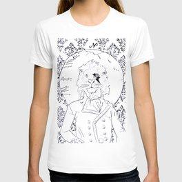 Richard Coeur T-shirt