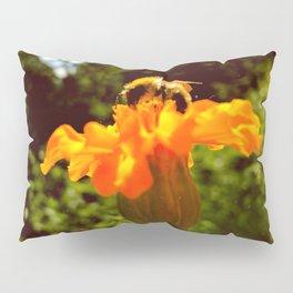 bee of autumn Pillow Sham