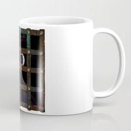 Night Stares Back Coffee Mug
