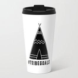 Tribe Goals Travel Mug