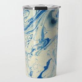 Blue Marble Travel Mug