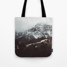 Lamar Valley Tote Bag