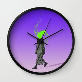 Vloh Wall Clock