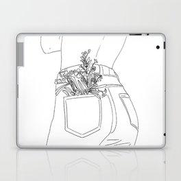 selflove Laptop & iPad Skin
