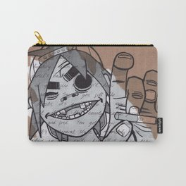 Feel Good Inc. Carry-All Pouch