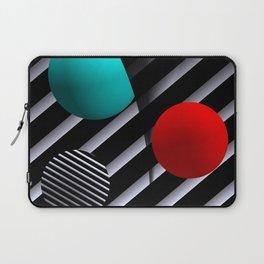 opart dreams -04- Laptop Sleeve