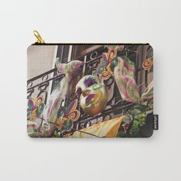 Krewe of Cork Carry-All Pouch