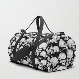 Totally Gothic II Duffle Bag