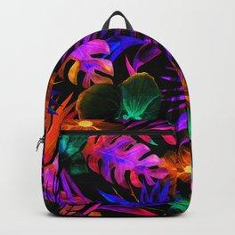 unique florals ii Backpack