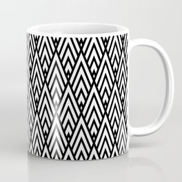 Op Art 148 Coffee Mug