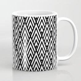 Op Art 148 Coffee Mug