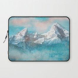 MOUNTAIN SCAPES | Watzmann Laptop Sleeve