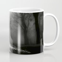 Black and White - From small beginnings and big endings Coffee Mug