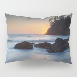 Pewetole Sunset Pillow Sham