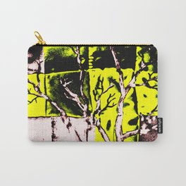 Yellow sky Carry-All Pouch