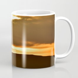 Bodega Bay Sunset Coffee Mug