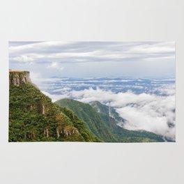 Serra do Rio do Rastro Rug
