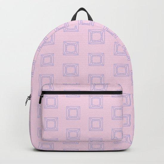 Happy Princess Gems Backpack