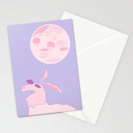 Cool Llama Stationery Cards