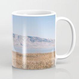 Utah Lake II Coffee Mug