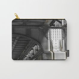 Melbourne Rail Carry-All Pouch