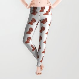 Lady - Lady And The Tramp Leggings