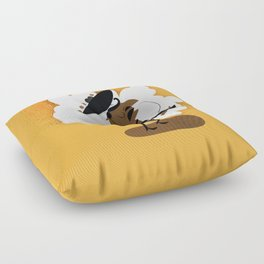 """El"" Floor Pillow"