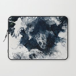 Black And White #3 Laptop Sleeve