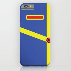 Cyclops - Minimalist - XMen Slim Case iPhone 6