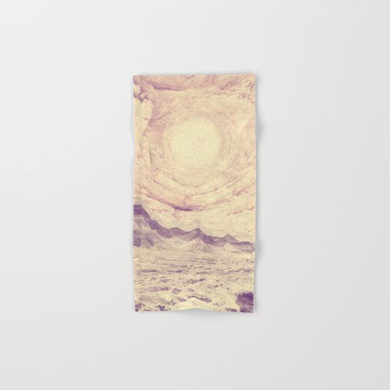 Altar Hand & Bath Towel