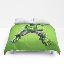 HULK Comforters